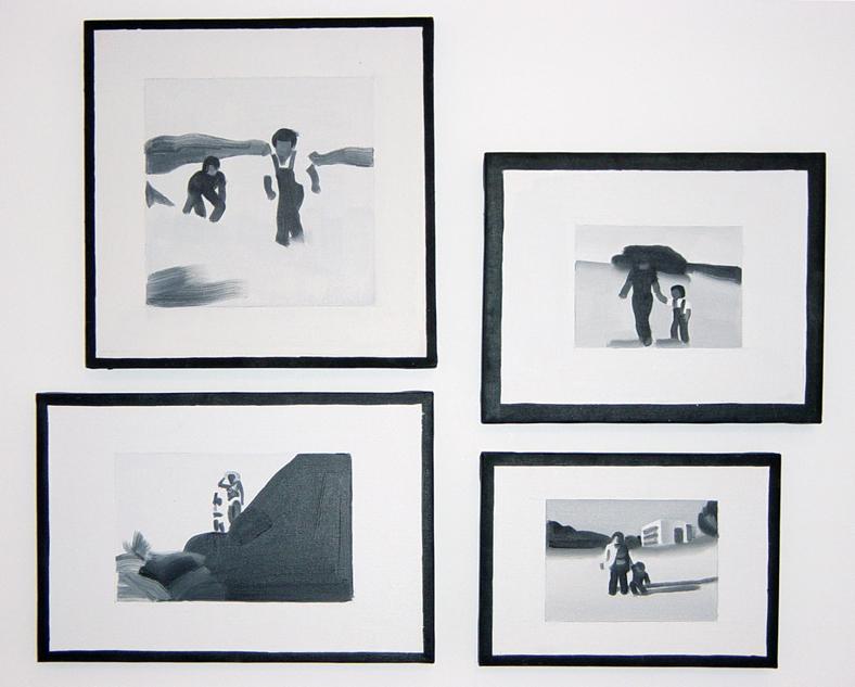 Framed Series_Bujnowski1