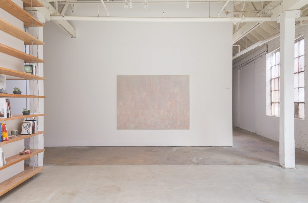Erica Mahinay Softly Boldly Ibid Projects London Los Angeles